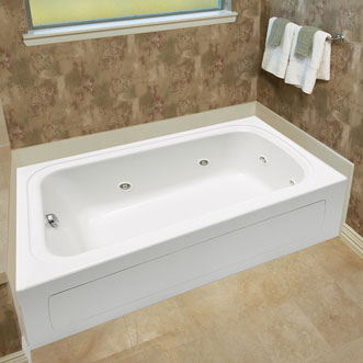 Eljer Patriot 3672 Whirlpool Product Detail