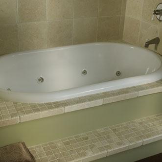 Eljer Genesis 4066 Whirlpool Product Detail