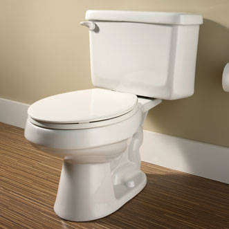 Awe Inspiring Eljer Savoy Two Piece Round Front Toilet Product Detail Uwap Interior Chair Design Uwaporg