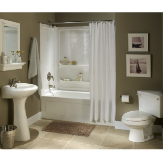 Product Images. Eljer   Patriot 17 Inch Triangle El Convenient Height Toilet