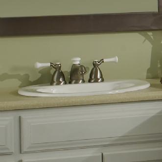 Eljer Sinks : Eljer - Clarion Widespread Bath Faucet - Product Detail