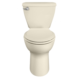 Eljer Diplomat Right Height Elongated Toilet Product