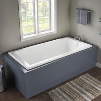 Eljer Merrick 72 Inch By 36 Inch Soaking Tub Product