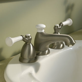 Eljer Clarion Widespread Bath Faucet Product Detail
