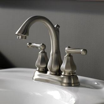 Eljer Sinks : Eljer - Lansing Centerset Bath Faucet - Product Detail