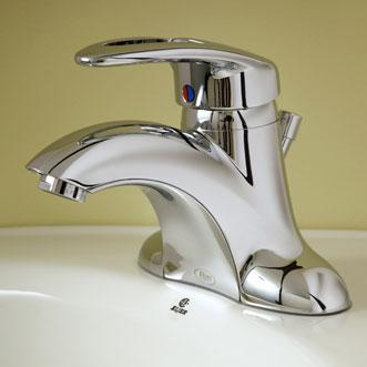 Eljer - Pelham Centerset Bath Faucet - Product Detail