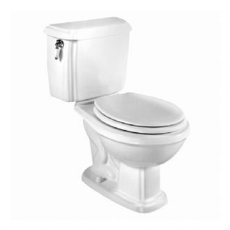 Eljer Darrow Elongated Toilet Product Detail