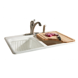 Eljer Cast Iron Kitchen Sink Warranty