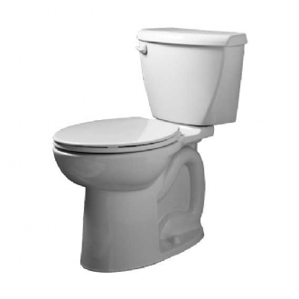 Eljer Diplomat Right Height El Toilet W Insulated Tank