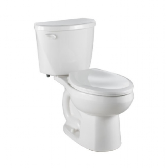 Belmont toilets