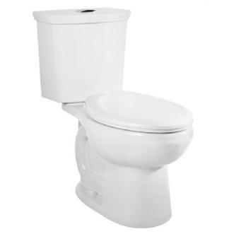 Eljer Somerville Siphonic Dual Flush Rf Complete Toilet