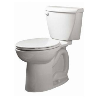 Eljer Diplomat Tall Height El No Tools Complete Toilet
