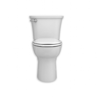 Eljer Stratus Right Height Elongated Toilet Product Detail
