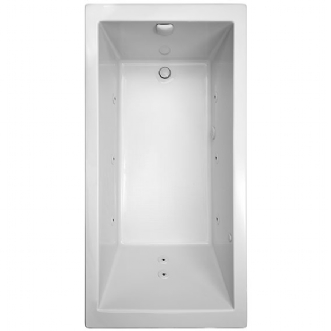 Eljer Merrick 60 Inch By 32 Inch Whirlpool Product Detail
