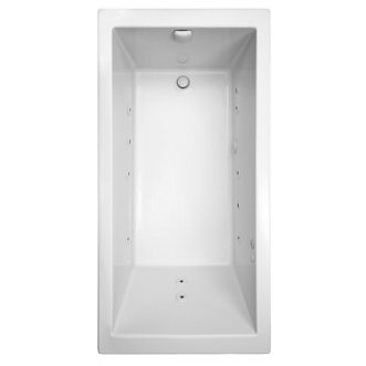 Eljer Merrick 72 Inch By 36 Inch Whirlpool Product Detail