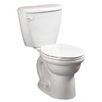 Eljer Calloway Round Front Complete Toilet Product Detail