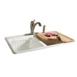 Dumount Kitchen Sink