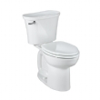 Stratus HET Right Height™ Elong Complete Toilet