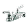 Stratton Centerset Lavatory Faucet w/ Pop-Up Drain