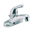 Stratton Single Control Lavatory Faucet