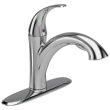 Parkhurst Pull-Out Kitchen Faucet
