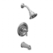 Livingston Pressure Balance Shower Set