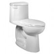 Diplomat Tall Height Compact EL Complete Toilet