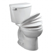 Diplomat Normal Height Round Front Toilet
