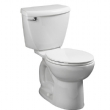 Diplomat Right Height Elongated Toilet