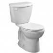 Diplomat Tall Height Elongated Toilet