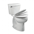 Diplomat Compact Elongated Toilet