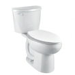 Belmont HET Right Height Elongated Complete Toilet
