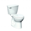 Titan Right Height Elongated Complete Toilet