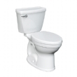 Titan Right Height Round Front Complete Toilet