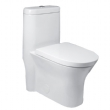 Cosette Dual Flush Elongated Toilet